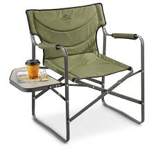 100 Oversized Padded Folding Chairs New 600 Lbs Camping Director Chair Outdoor