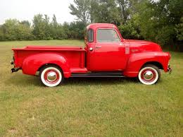 1949 Chevrolet 3100 For Sale #2066350 - Hemmings Motor News 1949 Chevrolet 3100 Classics For Sale On Autotrader Pickup Hot Rod Network Stepside Pickup Truck Original Runs Drives Or V8 Classiccarscom Cc9792 Gmc Fast Lane Classic Cars 12 Ton Shortbed Truck Chevy 4x4 Texas Sale In Livonia Michigan Chevy Rat Rod Pick Up Chevrolet Hotrod Custom Youtube Stepside 1947 1948 1950 1951 1953 Longbed 5 Window Not 3500 For 2 Door Luxury 3600