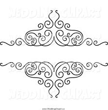 Free Wedding Designs Clipart 1