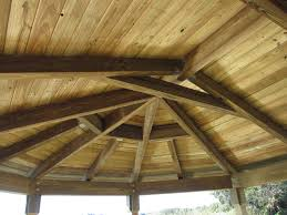 tongue and groove wood roof decking orlando boat dock builder fender marine construction announces