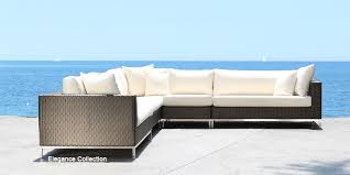 Amazing Of Ultra Modern Patio Furniture Design Outdoor Enchanting Decor