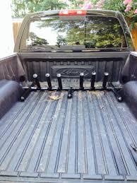 100 Rod Holder For Truck 29 Bed Rack Custom Bed Yangler