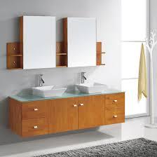 72 Inch Double Sink Bathroom Vanity by Furniture Exquisite Double Sink Bathroom Vanity Design