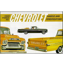 1959 CHEVY TRUCK Sales Brochure - $11.49   PicClick Highboy Apache And More Trucks Are Taking Auctions By Storm 1958 Chevy Apache 3100 Stepside Chevrolet 31 Stepside 1959 The Accidental How This Months Hemmings Mot Daily Classic Cars For Sale Michigan Muscle Old Tci Eeering 51959 Chevy Truck Suspension 4link Leaf For Classiccars Cc 925188 Regarding Professors Experiment Hot Rod Network Fleetside Pickup Mellowwave Surf Truck Stock Near Columbus Oh Ideas Of Pickup 102015 Sale Near Oh