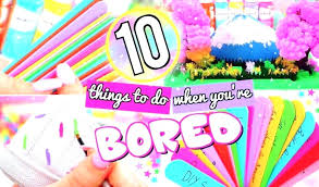 Fun Crafts To Do At Home For Tweens Easy