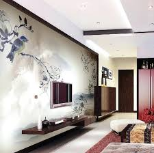 Room Wall Design Painting Designs For Living Photo Dining Decor Paintings