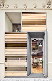 100 Triplex Houses Valent Albareda Jos Hevia In Sant Antoni