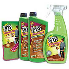 orange glo as seen on tv products