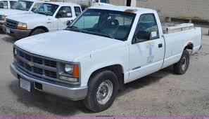 100 1994 Gmc Truck GMC Sierra 1500 Pickup Truck Item G7440 SOLD Septe