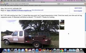 Craigslist Victoria TX - Used Cars And Trucks For Sale By Owner ...