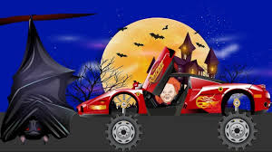 Scary Movie With Flash Mcqueen Car & Horror Games - Video For Kids ... Amazoncom Large Rock Crawler Rc Car 12 Inches Long 4x4 Remote Haunted House Monster Truck Rise Of The Crypt Keeper Episode 16 How To Draw Monster Truck Bigfoot Kids Place For Little Superman Vs Batman Trucks Kids 2017s First Big Flop How Paramounts Trucks Went Awry Video For Build A Vehicle Fun Facts As Jam Roars Into Ford Field Mlivecom Power Wheels F150 Raptor Electric Battery Ride On Children Channel Formation And Stunts Youtube Pin By On Movie Pinterest Melissa Doug Decorateyourown Wooden