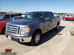 100 2012 Truck Of The Year Used Ford F150 RWD For Sale In Pauls Valley