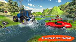 Heavy Duty Tractor Pull: Tow Truck Rescue Driver - Free Download Of ...