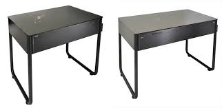 cases lian li flashes more pics of their desks dk01 and dk02 on