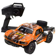 100 Rc Truck With Plow Amazoncom Cheerwing REMO Rocket RC 116 24Ghz 4WD Remote