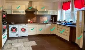 gebrauchte küche küchenschränke nobilia