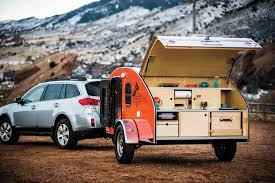 100 Living In A Truck Camper Shell 8 Best Small Trailers