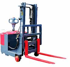100 Powered Industrial Truck ProductsElectric Forklift Order Picker Pallet