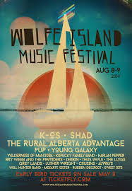Indie Folk Festival Poster