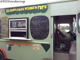 100 Food Truck News January 5th Triangle The Wandering Sheppard