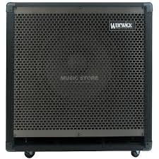 2x10 Bass Cabinet 8 Ohm by Warwick Wca 115 8 Bass Cabinet 300w 8 Ohm 1x 15
