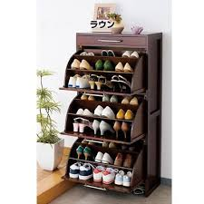 Simms Modern Shoe Cabinet Assorted Colors by Keep Your Footwear Collection Organized With This Shoe Storage