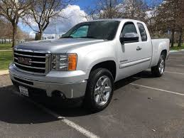 Gmc Used Trucks For Sale By Owner | Khosh