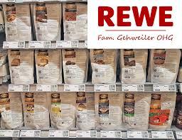 dr almond rewe dr almond low carb und glutenfrei