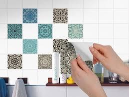 creatisto fliesenaufkleber für küche u bad fliesen test 2021