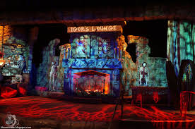 Halloween Busch Gardens 2014 by Kitsuneverse Haunt Review Surving The Curse At Busch Gardens