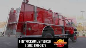 1997 Ford/Central States 4×4 Type 3 Engine For Sale - Firetrucks ...