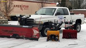 100 How To Plow Snow With A Truck Idaho Teen Donates 7G After He Makes 35000 In Four Days