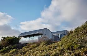 100 Max Pritchard Architect A Nissen Hut Overlooking The Great Australian Bight