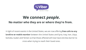 Viber Offers Free Calls From The U.S. To The 7 Countries Affected ... Ringid For Iphone Download Free Mobile To 0800 Calls Ipad Review Youtube Top 5 Android Voip Apps Making Phone Comparison Make Intertional With Your Bestappsforkidscom Cheap Calls With Crowdcall Call Recorder 2015 For Record Callsskypefacetime Will Facebooks Service Replace Traditional Phone Theres Now A App That Encrypts And Texts Wired Voxofon Sms Icall Small Business