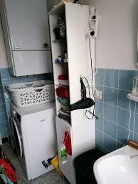 badezimmer schrank set 3 teilig ikea weiß
