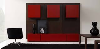 Black And Red Living Room Decorations by Furniture Breathtaking Brown Red Living Room Wall Furniture With