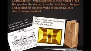 Margaret E Knight Inventor