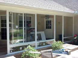 Patio Mate Screen Enclosure by How To Enclose A Patio With Screen Patio Outdoor Decoration
