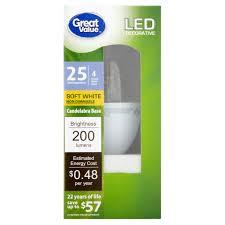 Ceiling Fan Model Ac 552 Gg by Led Light Bulbs Walmart Com