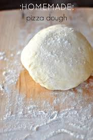 And If You Give This Pizza Dough From Scratch Recipe A Try Let Me Know Snap Photo Tag On Twitter Or Instagram