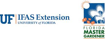 Florida Master Gardener Program Logos University of Florida