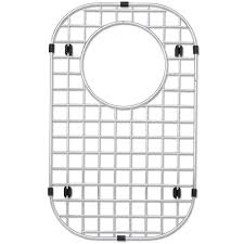Blanco Sink Grid 18 X 16 by Blanco Stainless Steel Sink Grid For Fits Stellar Small 1 3 4 Bowl