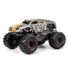 New Bright Monster Jam 1:10 Scale Remote Control Vehicle Max D-in ... New Bright 143 Scale Rc Monster Jam Mohawk Warrior 360 Flip Set Toys Hobbies Model Vehicles Kits Find Truck Soldier Fortune Industrial Co New Bright Land Rover Lr3 Monster Truck Extra Large With Radio Neil Kravitz 115 Rc Dragon Radio Amazoncom 124 Control Colors May Vary 16 Full Function 96v Pickup 18 44 Grave New Bright Automobilis D2408f 050211224085 Knygoslt Industries Remote Rugged Ride Gizmo Toy Ff Rakutencom