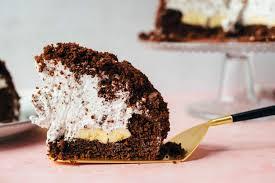 maulwurfkuchen vegan laktosefrei vegane vibes