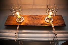 Light fixture for all around lightings