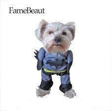 cat batman costume aliexpress buy ideacherry new pet cat