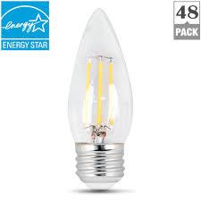 ge 60 watt incandescent b10 candelabra base multi use