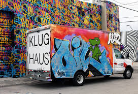 100 East Coast Truck Klughaus To Paint Semitrailer Trucks That Will Drive The
