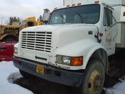 100 International Semi Trucks For Sale 1995 4700 TPI