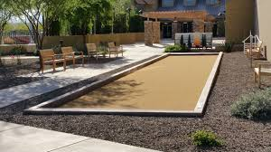 Bocce Court Build | Grow Land, LLC Bocce Ball Courts Grow Land Llc Awning On Backyard Court Extends Playamerican Canvas Ultrafast Court Build At Royals Palms Resort And Spa Commercial Gallery Build Backyards Wonderful Bocceejpg 8 Portfolio Idea Escape Pinterest Yards